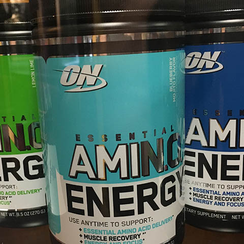 Flex Gym the best place to buy supplements in Holland Michigan