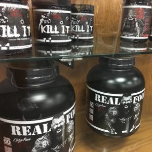 pre workout nutritional supps
