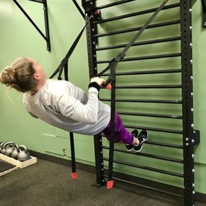 trx strap workout