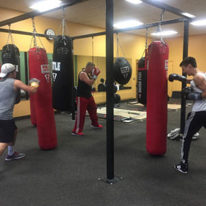 Title Boxing Gym
