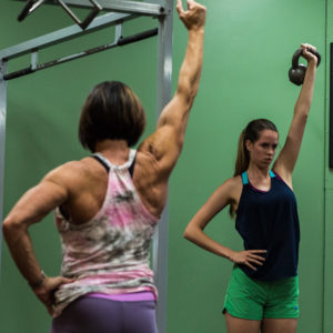 rose bouatic personal trainer