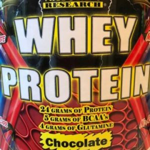 Protein powder and supplements in michigan
