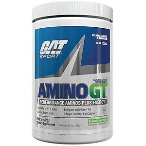 Amino drink mix