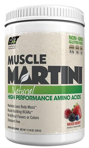 GAT performance amino acid mix