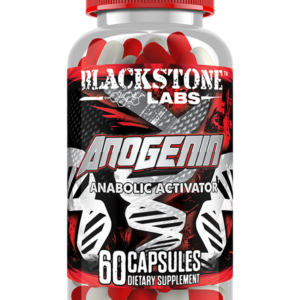 Blackstone labs muscle gain