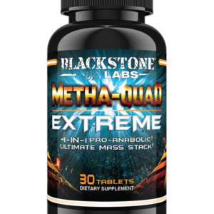 Blackstone prohormone