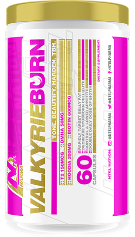 Ntel Pharma Fat burner